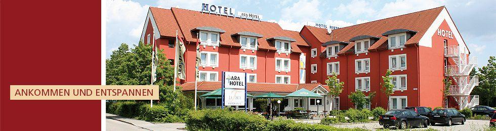 neue Stile um 50 Prozent reduziert Online-Shop ARA-Hotel . ClassicAra Classic . Ingolstadt . Schollstraße 10a